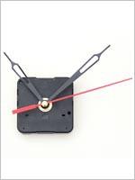 1세트/70-940/DIY시계부속핸드메이드]무소음시계[베이직]_387171